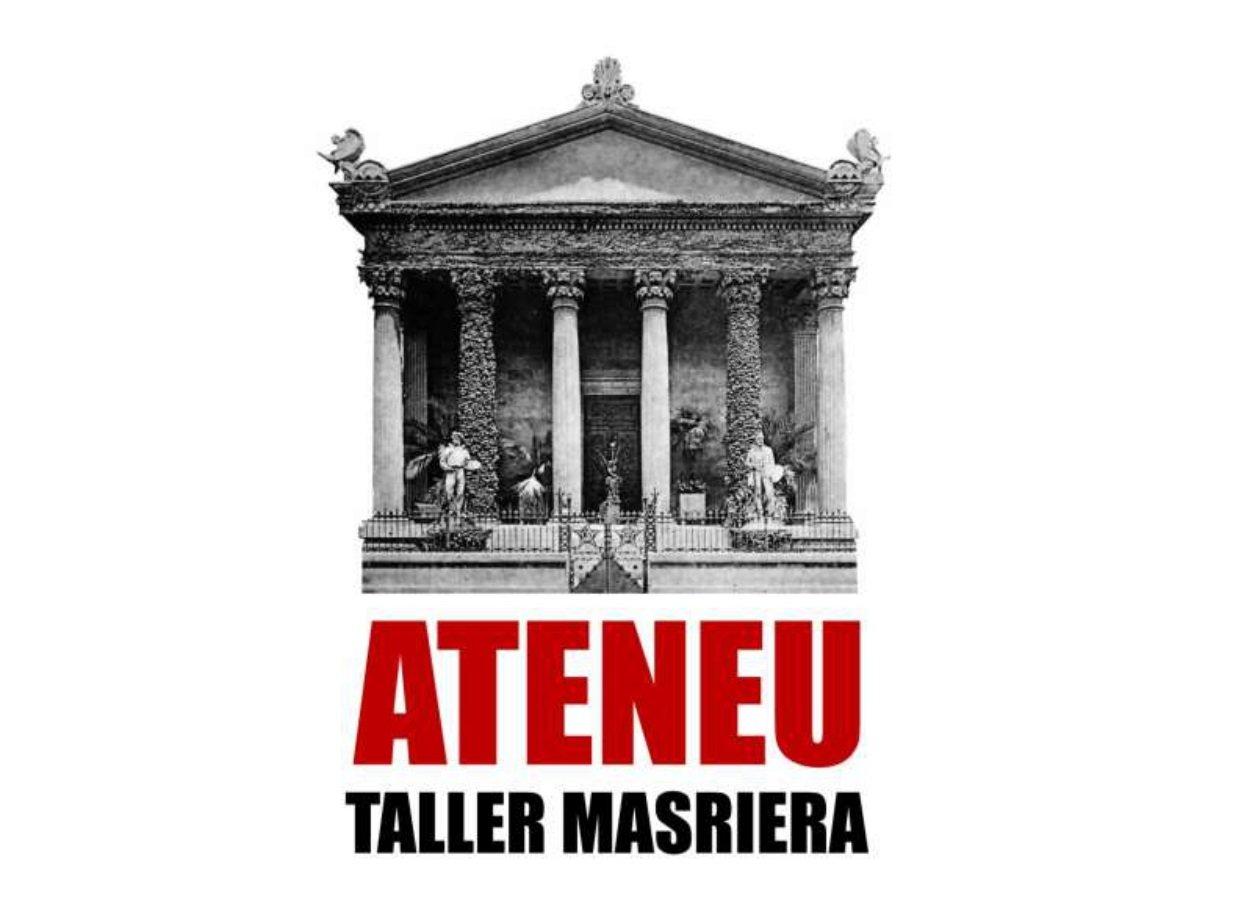 Descobreix la història del Taller Masriera i el projecte de l'Ateneu Masriera